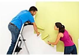 Thợ Sơn nước tại Đà Lạt, Nhận sơn nhà tại Đà Lạt
