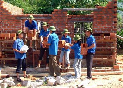 Dịch vụ xây nhà, xưởng tại thành phố Đà Lạt – Lâm Đồng