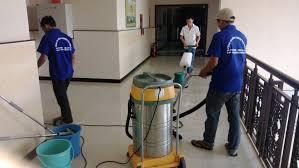 Dịch vụ vệ sinh tại Đà Lạt – Khách hàng cảm nhận tốt