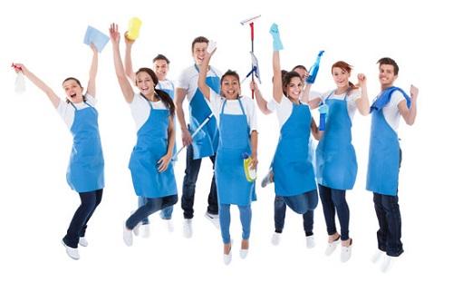 Công ty dịch vụ vệ sinh tại Đà Lạt, Lâm Đồng uy tín, giá rẻ nhất!